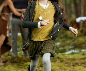 twilight, mackenzie foy, and breaking dawn part 2 image
