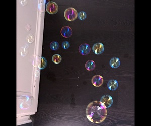 bubble and couleurs image