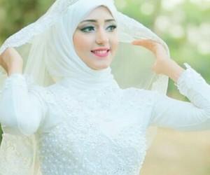 hijab, دينى, and حجاب image