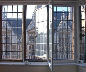 window, view, and windows image