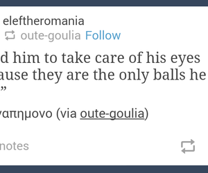 eyes, tumblr, and funny image