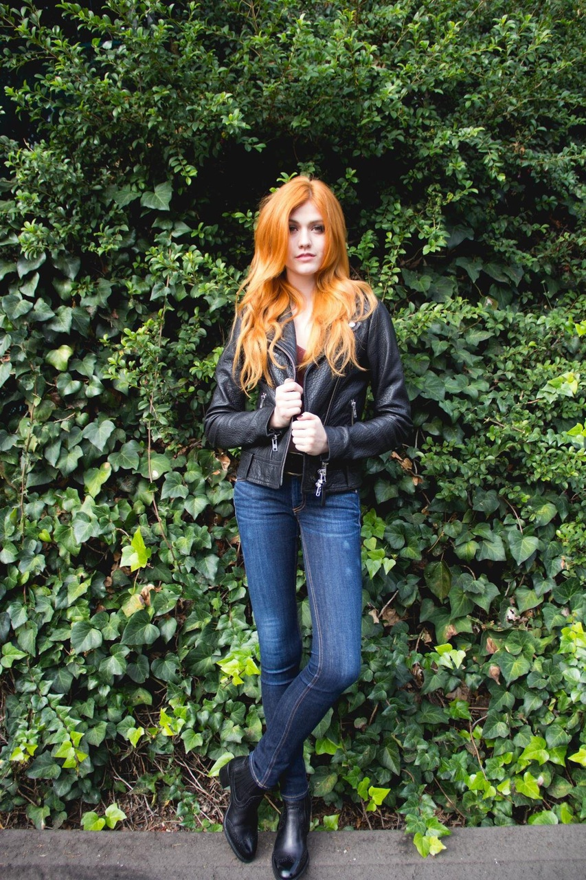 Image About Katherine Mcnamara In Famous By Noor Ali
