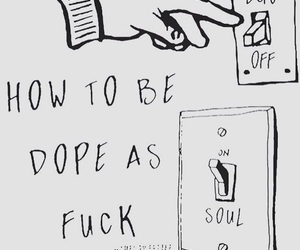 ego, dope, and soul image