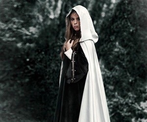 cape, fantasy, and medieval image