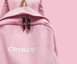 cry baby, girly, and lovely image