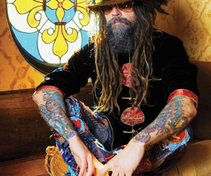 funny and rob zombie image
