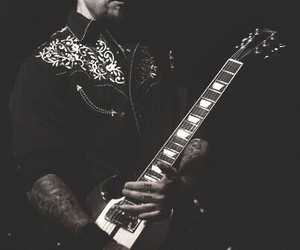 singer and volbeat image