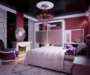 bedrooms, room ideas, and teen bedrooms image