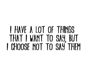 quote, girl, and things image