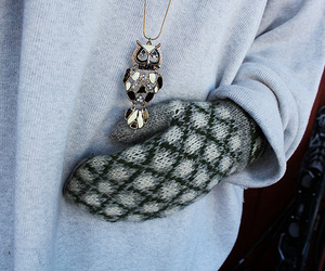 hand, jewellery, and knit image