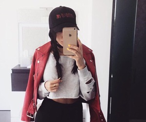 madison beer, style, and outfit image