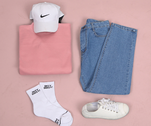 nike, clothes, and grunge image