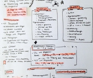 notes, study, and studyblr image