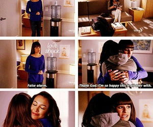 glee, quotes, and rachel berry image