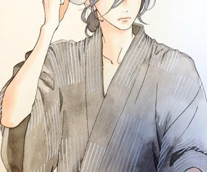 manga, manga boy, and yamamori mika image