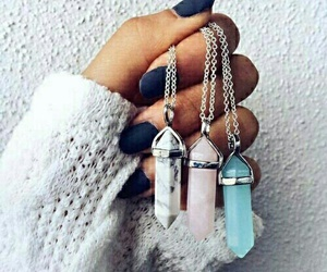 accessories, beautiful, and blue image