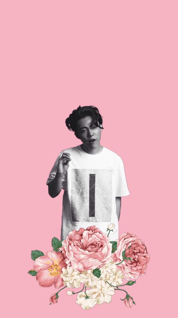 Giriboy Pink Pastel Iphone Wallpaper C Rightful Owner 박민린