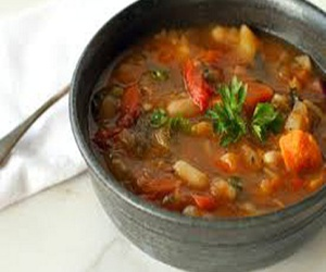healthy, recipes, and soup image