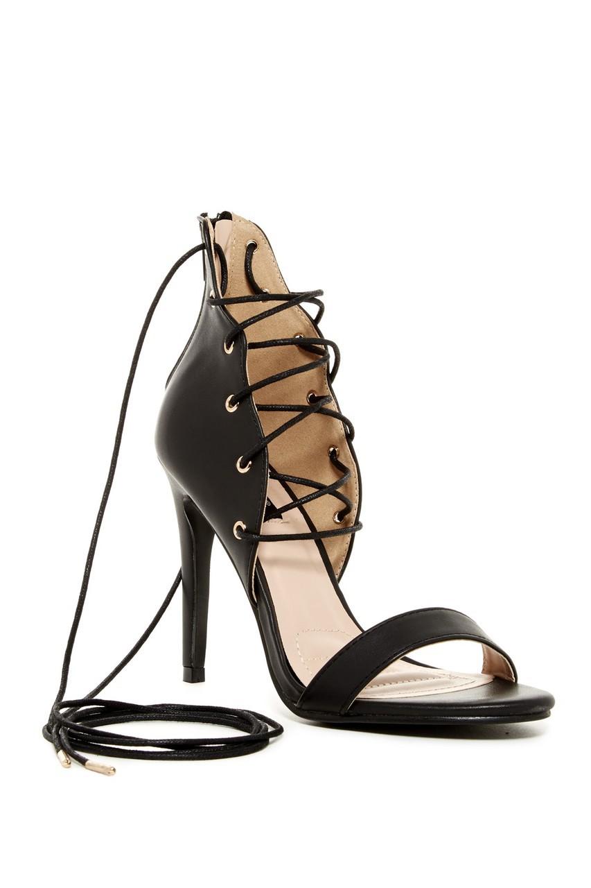 heels, high heels, and sandals image