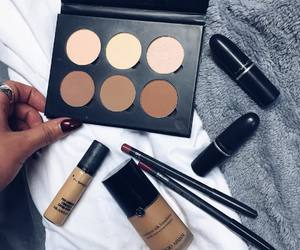 lovely, cute, and make up image