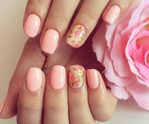 fashion, мода, and nail art image