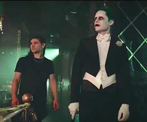 joker and skrillex image