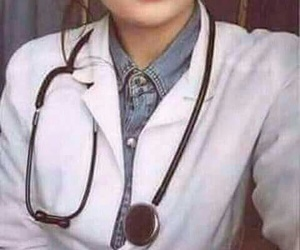 doctor and medicine image