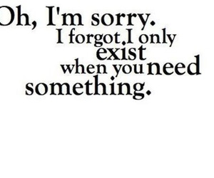 quotes, sorry, and text image