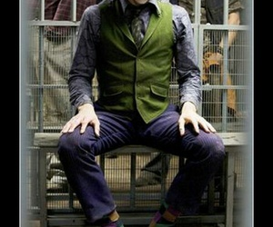 heath ledger joker image