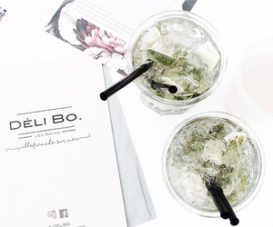 beautiful, chic, and drink image