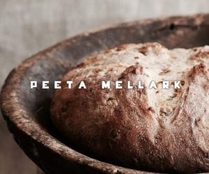 the hunger games, josh hutcherson, and peeta mellark image