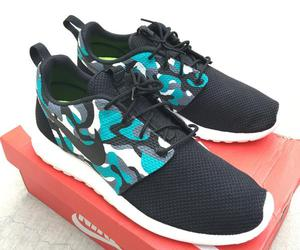 nike running shoes, hand painted shoes, and painted shoes image