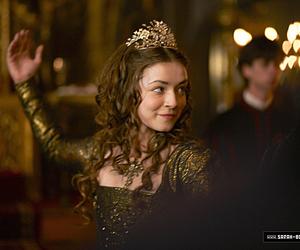 The Tudors and mary tudor image