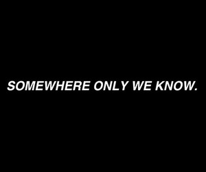 keane, somewhere only we know, and hopes and fears image