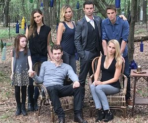 The Originals, family, and joseph morgan image