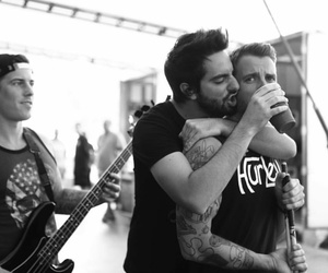 all time low, atl, and jack barakat image