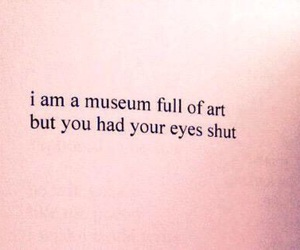 quotes, art, and museum image