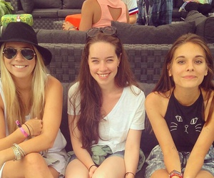 caitlin stasey and anna popplewell image