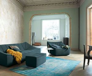 furniture, sofa, and living roon image