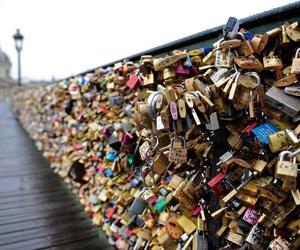 locks, love, and secrets image