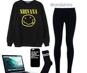 fashion and nirvana image