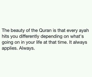 allah, always, and beauty image