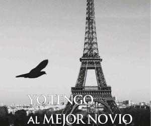 amor, novio, and parejas image