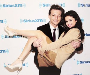 celebrities, loulena, and selena gomez image