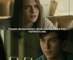 paper towns and quote image