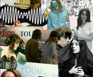arctic monkeys, cat power, and katy perry image