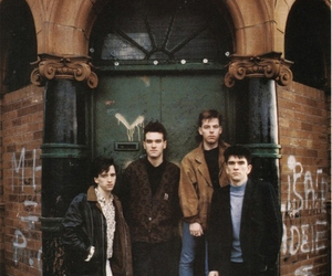 the smiths, indie, and morrissey image
