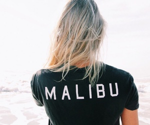 malibu, fashion, and girl image