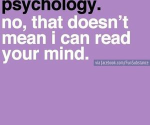 psychology, funny, and lol image