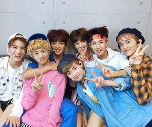 jeno, haechan, and nct dream image